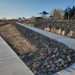 Improvements to the Piedras Marcadas Park